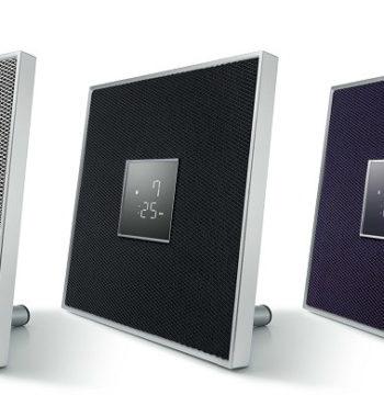Yamaha Restio ISX-80 MusicCast Bluetooth Clock Radio