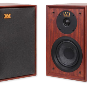 Wharfedale Denton Bookshelf Speakers. HALF PRICE!. FREE Delivery.