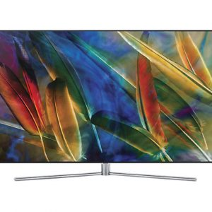 Samsung 75″ QLED Flat TV Q7 Series 7 $888 Cashback*