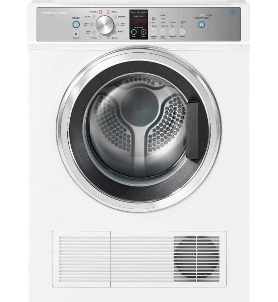 Fisher Amp Paykel 6kg Premium Sensor Dryer Gary Anderson