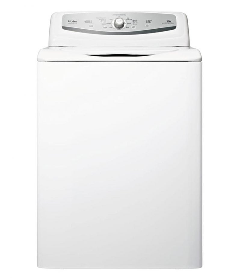 Haier HWMP95TLU 9.5kg Top Load Pulsator Washing Machine ...