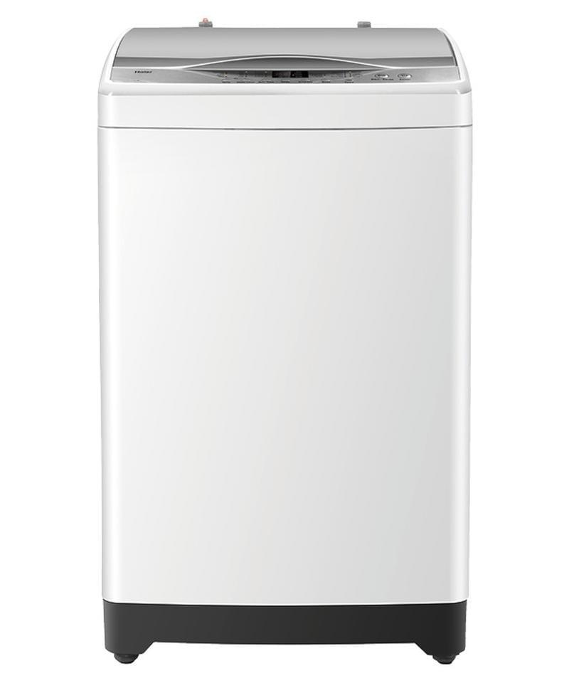 Top Loading Washing Machine ~ Haier hwt aw kg top load washing machine gary anderson
