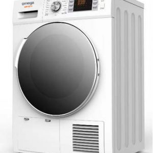 Omega OCD7HP Condensor 7kg Heat Pump Dryer