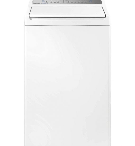 fisher and paykel washsmart washing machine manual