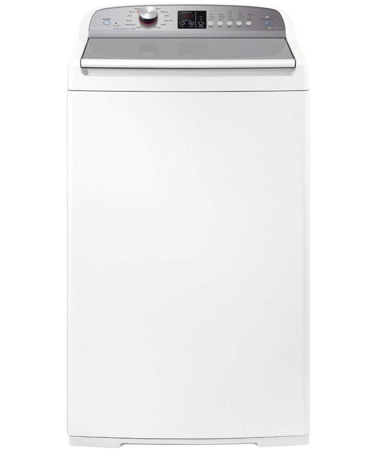Fisher Amp Paykel Wa8560p1 8 5kg Top Load Washing Machine