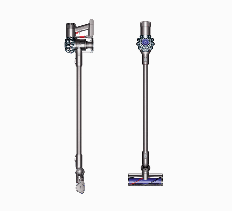 dyson v6 animal extra vacuum cleaner gary anderson. Black Bedroom Furniture Sets. Home Design Ideas