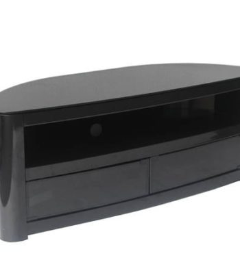 AVS AC1250B TV/AV Cabinet 1250mm wide