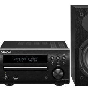 Denon Micro Hi-Fi System D-M40. FREE DELIVERY