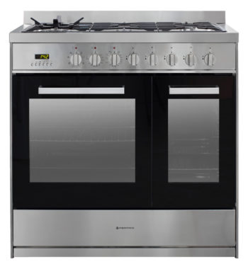 Parmco FS9S-5-2 Freestanding Oven