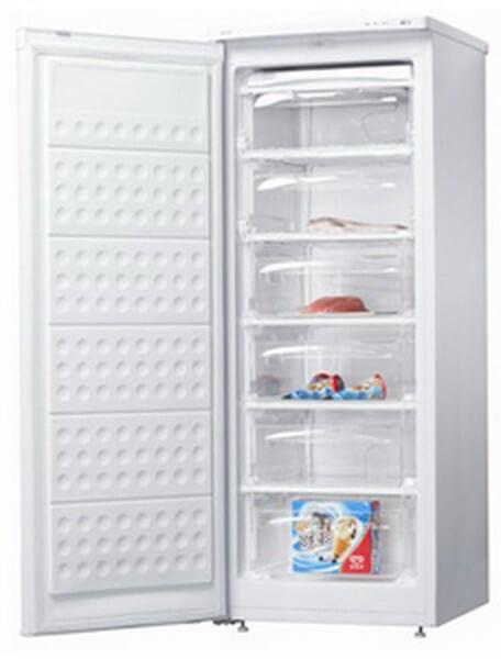 Eurolux Elvfz183 183l Vertical Freezer 55cm Wide Gary
