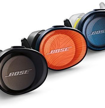 Bose® SoundSport® Free wireless headphones. NEW. FREE Delivery.