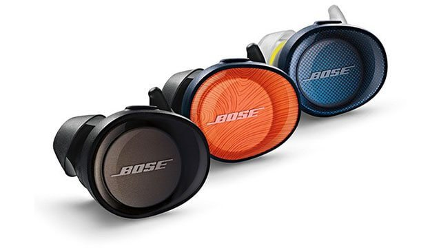 3572ccd9f88 Bose SoundSport Free wireless headphones. FREE Delivery. - Gary Anderson