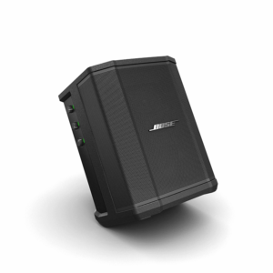 Bose S1® Pro Multi-Position PA System. NEW