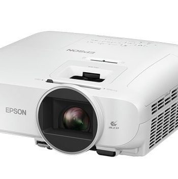 Optoma UHD65B 4K UHD Projector - Gary Anderson