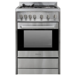 Parmco AR600 Gas Electric Free Standing Stoves
