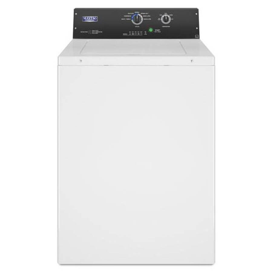 Maytag MAT20MN 9kg Top Load Washing Machine - Gary Anderson