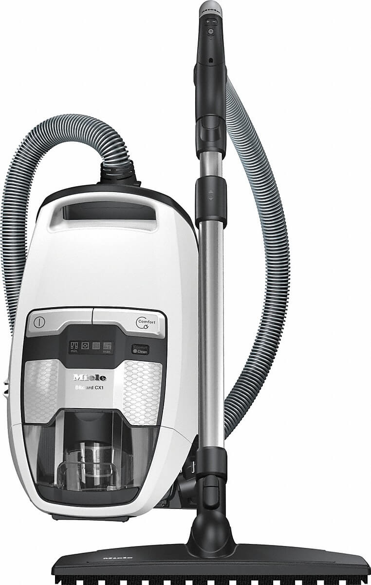 Miele Blizzard Cx1 Excellence Vacuum Cleaner Gary Anderson