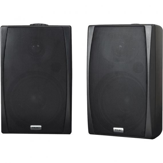 Teac Lsx55 B Outdoor Indoor Speakers Pair Sale Gary