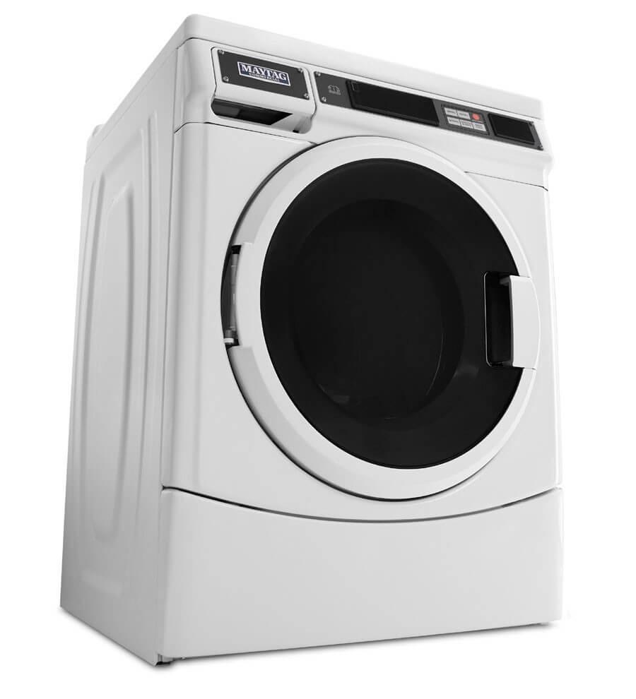 Maytag MHN33PN Front Load Washing Machine