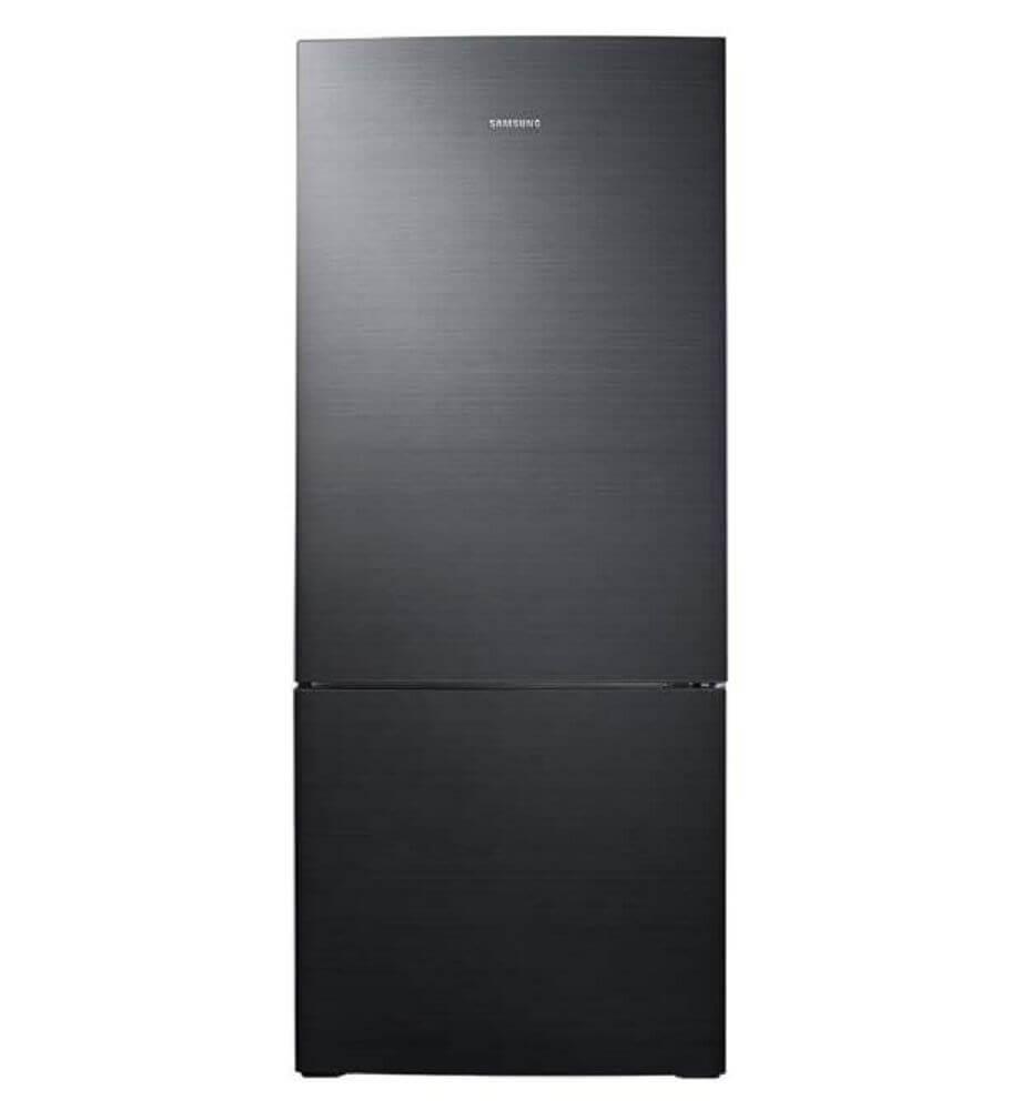 Samsung 450L Bottom Mount Refrigerator Black