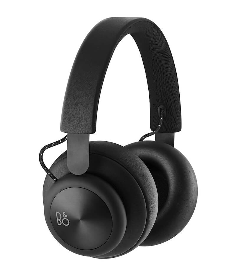 c3537cca40b Bang and Olufsen Beoplay H4 Wireless Over Ear Headphones - Gary Anderson