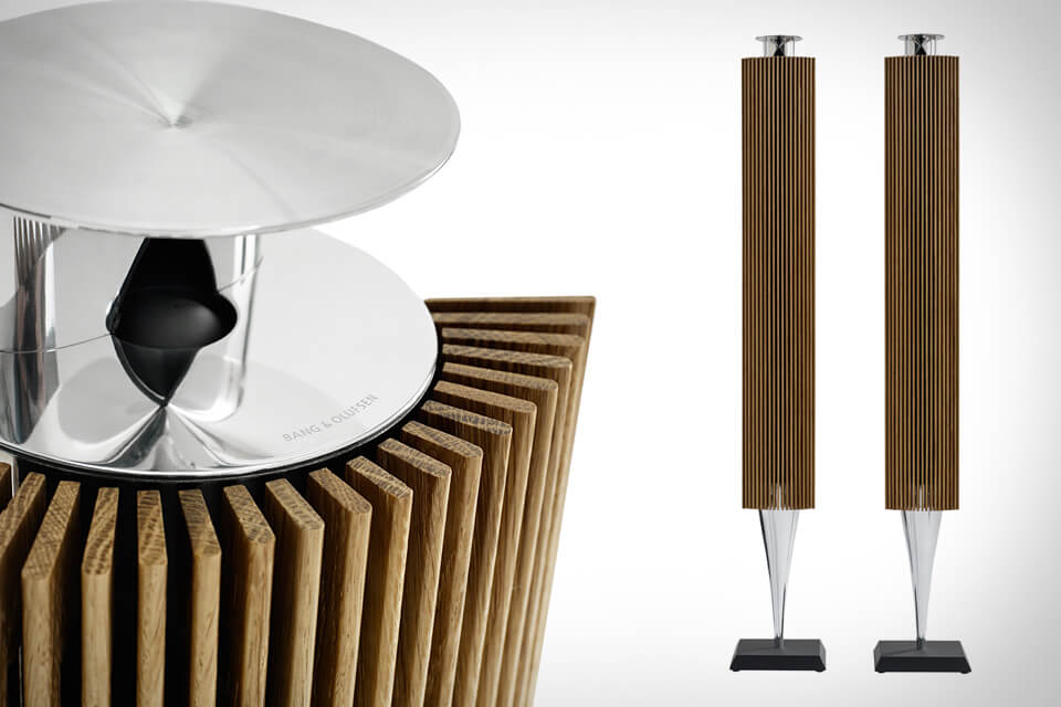 Bang And Olufsen Beolab 18 Gary Anderson