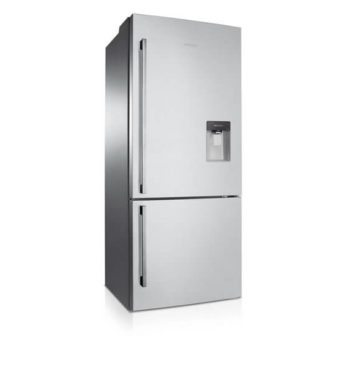 Samsung Srs694nls 696l Side By Side Fridge Gary Anderson