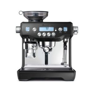 Breville BES980BKS The Oracle Coffee Machine. SALE