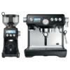 Breville BEP920BSS Dynamic Duo Dual Boiler with Smart Grinder