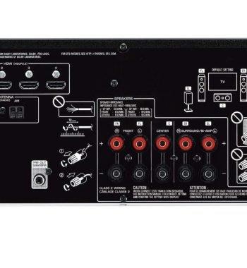 Yamaha Rx V385 5 1 Channel Av Receiver Gary Anderson