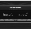 Marantz  NR1711 Slim 7.2Ch 8K Ultra HD AV Receiver with HEOS