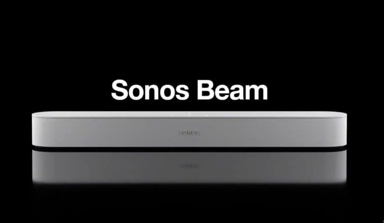 Sonos Beam Soundbar Sale Gary Anderson
