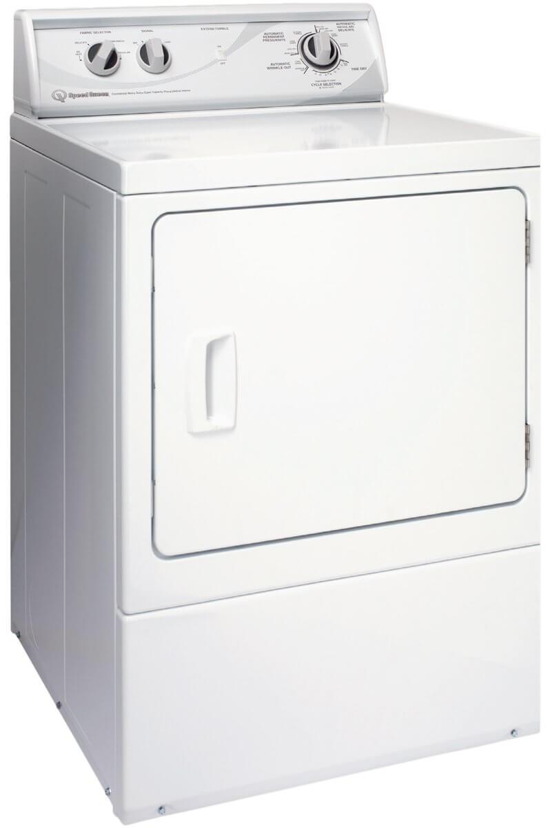 Speedqueen Ldg3tr 10kg Homestyle Gas Dryer