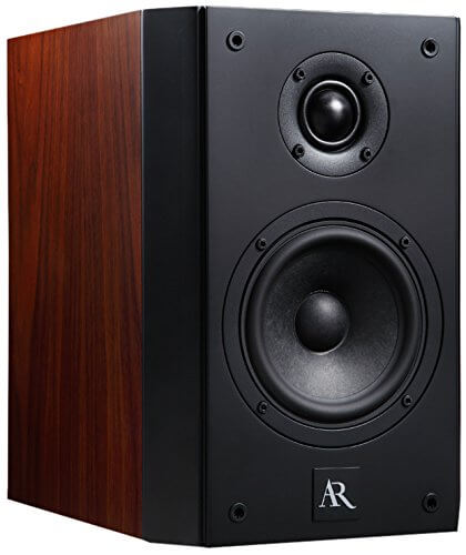 Acoustic Research AR 80B Bookshelf Speakers