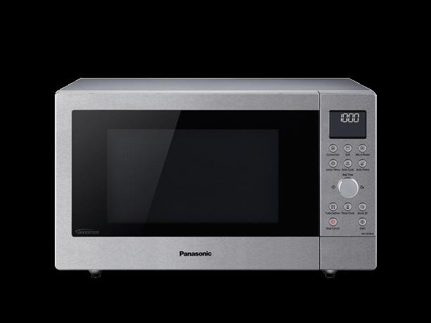Panasonic Nn Cd58jsqpq Convection Microwave Gary Anderson