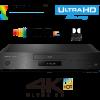 Panasonic DP-UB9000 4K UHD Blu-ray Player with HDR10+ and Dolby Vison