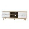 Cubit TV/AV Cabinet – 1500mm Wide