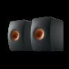 KEF LS50  Wireless II Loudspeakers. FREE Delivery