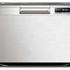 Eurotech ED-SDCSS Single Dishcabinet