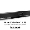 BOSE VIDEOBAR™ VB1 Videoconferencing Videobar